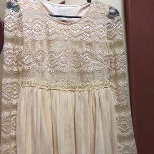 Vintage dress ✨